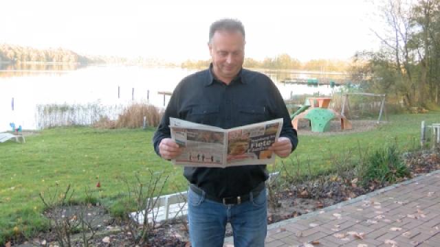 Jann Fiete Arp Vater