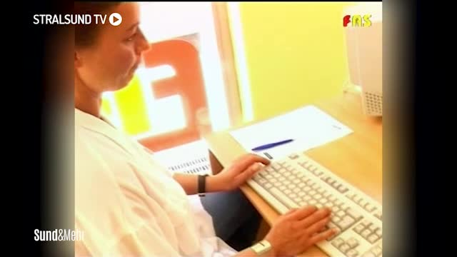 MakingOf FAS-Beitrag 2003