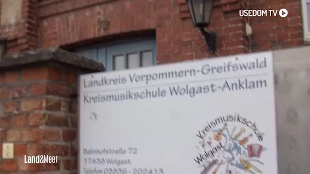 Kreismusikschule feierte 70jähriges Bestehen
