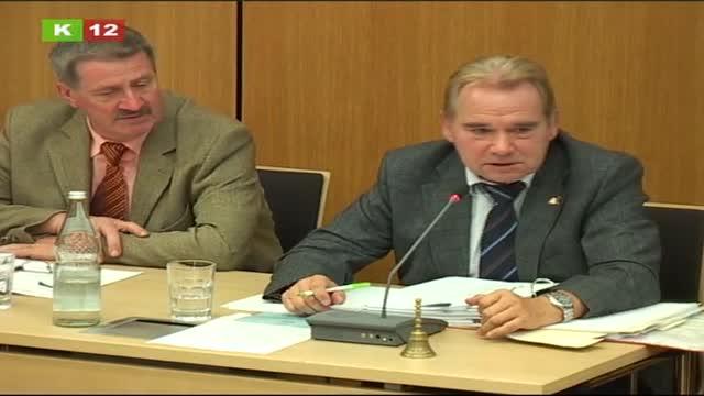 32. Sitzung der Stadtverordnetenversammlung 2/2