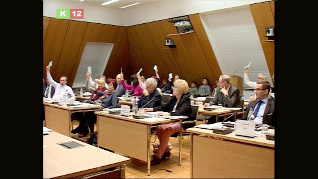 35. Sitzung der Stadtverordnetenversammlung 1/3