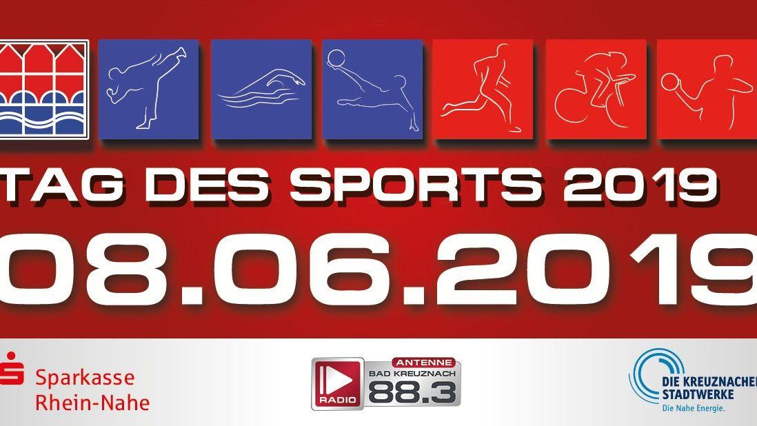 Tag des Sports 2019