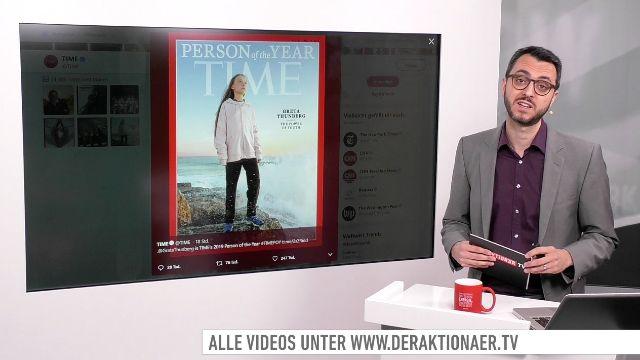 UK-Wahlen, Metro, Boeing, Amazon, Greta Thunberg - Marktüberblick