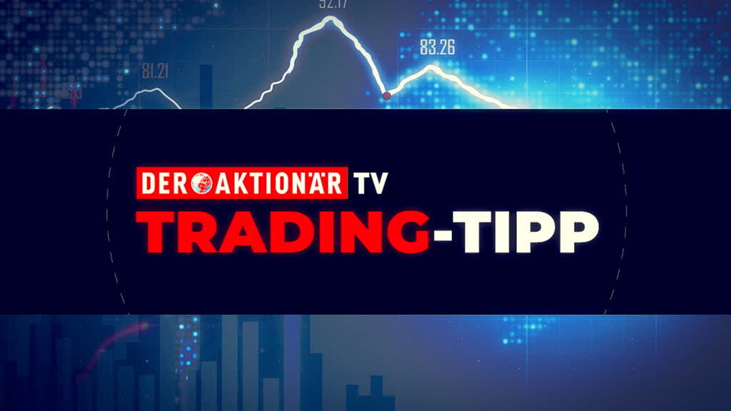 Drägerwerk: Die guten Nachrichten reißen nicht ab - Trading-Tipp des Tages