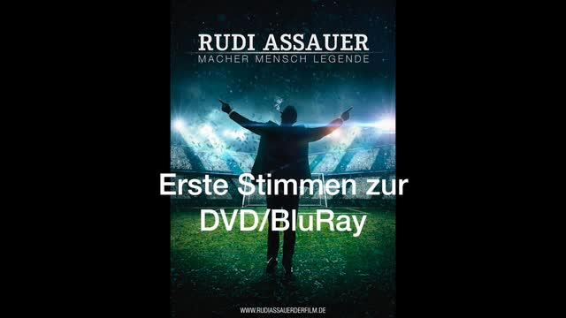 Erste Stimmen zur DVD/BluRay