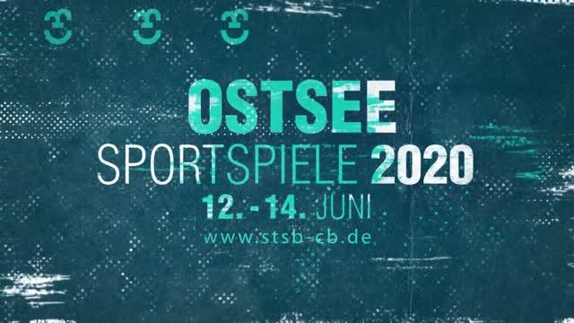 Ostsee-Sportspiele 2020 Spot