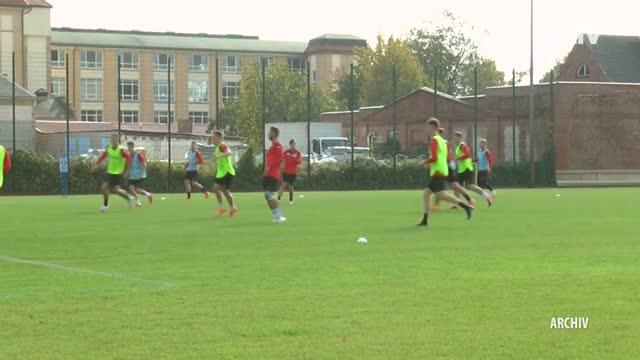 FCE hofft auf neue Liga-Spiele - die Kurznachrichten am 18.03.21