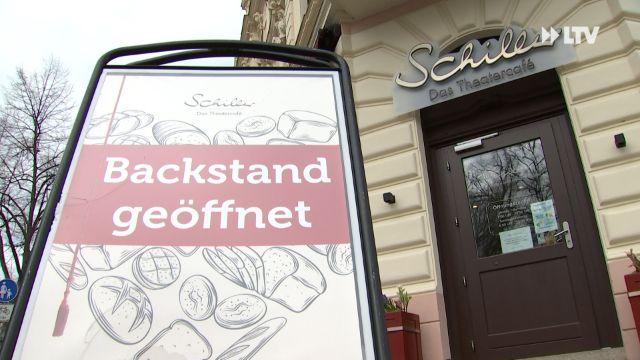 Cottbuser Unternehmen vorgestellt: Café Schiller