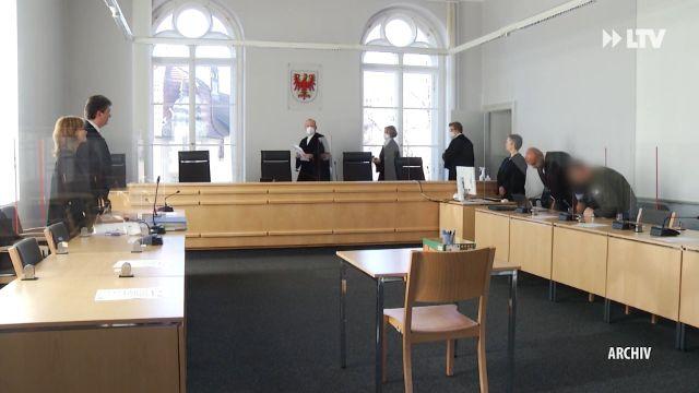 Urteil gefallen - Kurznachrichten vom 07.05.21