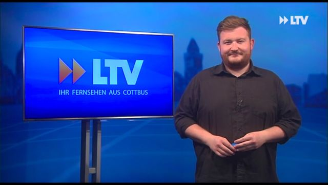 LTV AKTUELL am Donnerstag - Sendung vom 03.06.21