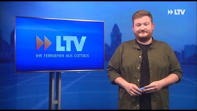 LTV AKTUELL am Dienstag - Sendung vom 01.06.21