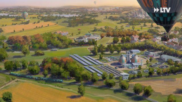 Lausitzer Wasserstoffstrategie steht