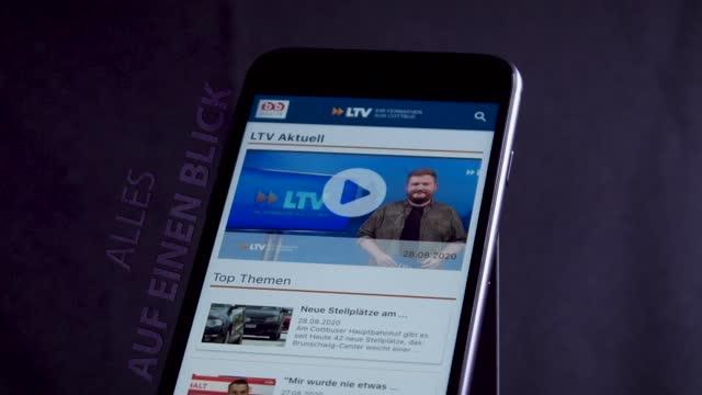BB-LokalTV App