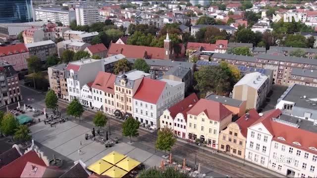 Cottbus in 30 Jahren - Stadt und BTU veranstalten Vortragsabend