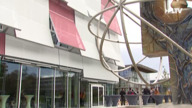 Ideenschmiede geht an den Start - Neues Cottbuser Gründungszentrum eröffnet