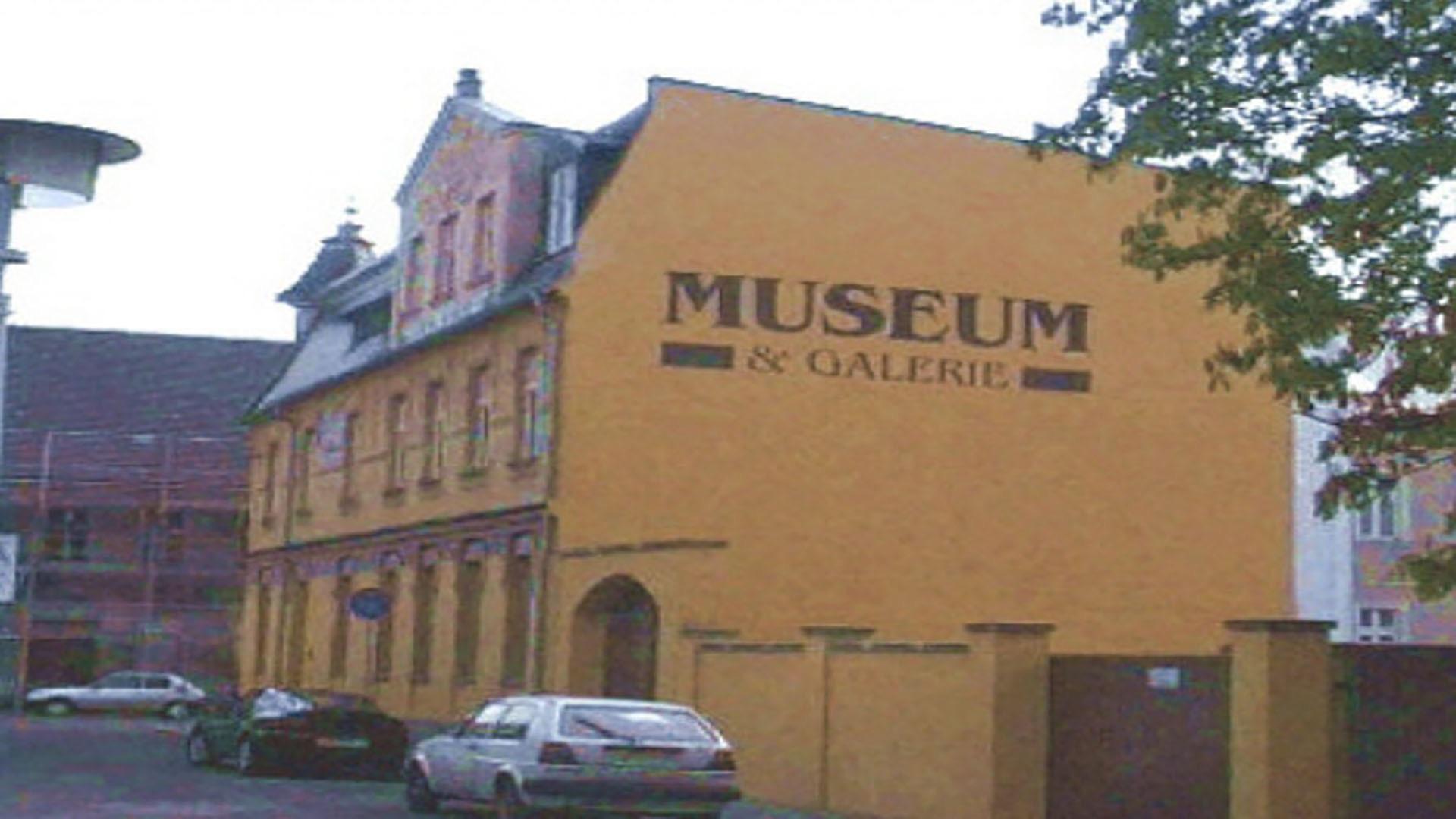 Nachrichten Eisenhüttenstadt