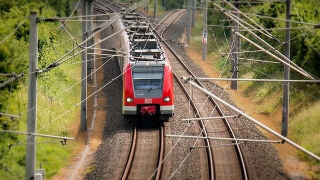 Ab dem nächsten Wochenende kann es vermehrt zu Zugausfällen auf der Strecke KL - HOM kommen-Image