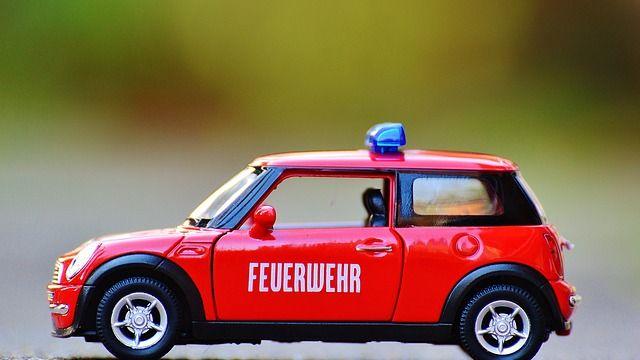 20 Einsätze für Freiwillige Feuerwehr Otterbach-Otterberg im vergangenen Monat -Image