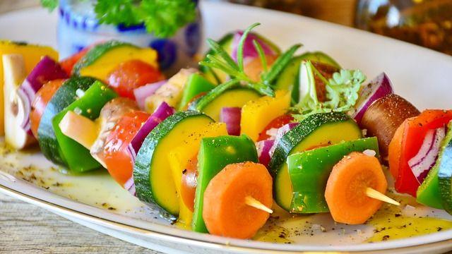 Provenzalisches Kartoffel- Gemüse-Image