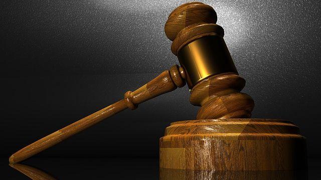 Amtsgericht KL: Verhandlung wegen gewerbsmäßigen Betrugs-Image