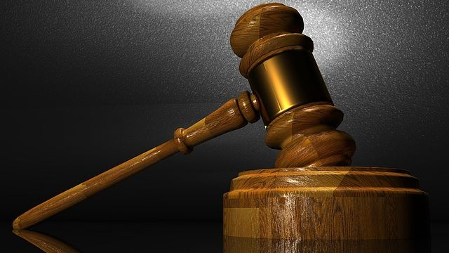 Landgericht KL: Verhandlung wegen bewaffneten Drogenhandels-Image